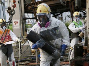Rusland tilbyder aftale om nuklear oparbejdning til Tyskland; <br>russisk-tysk forum om råmaterialer afholdt i Düsseldorf