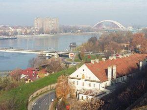 Schiller Instituttet i Serbien: <br>Med den Nye Silkevej vokser en <br>ny optimistisk ånd frem i Serbien