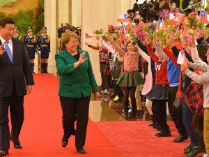 Den Nye Silkevej kommer til Sydamerika; <br>Nu kommer turen til Nordamerika! <br>LaRouche: 'Det ligger i poesien'