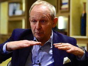 Tidligere britisk diplomat og efterretningsmand: <br>Hensigten med CIA's påstande er regimeskift i Moskva