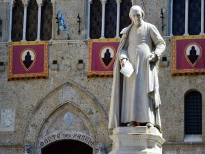EU-oligarkiet går ned med et brag i italiensk folkeafstemning