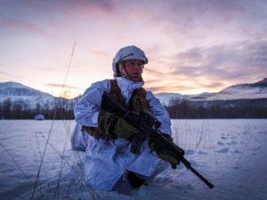 Ruslands NATO-ambassadør: <br>NATO ikke rede til at opgive myten om »russisk trussel«