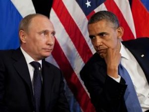 De, der spreder antirussisk hysteri, <br>er ligesom personer i en gyserfilm, <br>siger Ruslands viceudenrigsminister