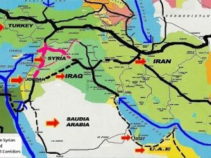 Helga Zepp-LaRouche: <br>Efter Aleppos befrielse kan Tyskland forme <br>G20-dagsorden med en Marshallplan