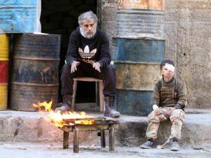 Tyskland går frem med hjælp til Aleppo – Omgående fokus på lægehjælp