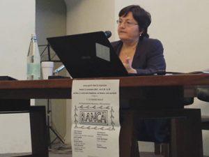 Movisol-bevægelsen i Italien på Radio Gamma 5: <br>Italiensk folkeafstemning og LaRouches Fire Love