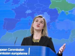 Helga Zepp-LaRouche: EU's Plan B for Syrien <br>vil ikke virke uden Bælt-og-Vej-initiativet