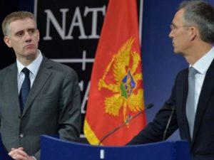 NATO's udvidelse fortsætter på autopilot
