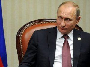 Putin til NTV: 'Forsøg på at skabe en unipolær verden er mislykkedes'