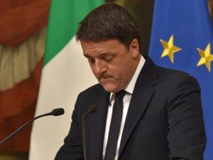 Det nye paradigme er den dominerende dynamik i verden i øjeblikket; <br>Italien leverer et bragende nederlag til EU-oligarkiet