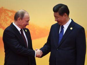 Hvilken overraskelse: Vladimir Putin <br>leder menneskehedens omorganisering <br>af sig selv mod de nye missioner, <br>som Lyndon LaRouche har fremsat
