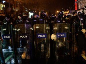 Endnu et terrorangreb rammer Istanbul