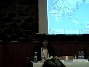 Helga Zepp-LaRouches tale på seminar i Stockholm, 11. januar, 2017. Video; engelsk udskrift.