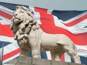 Solen er gået ned for Det britiske Imperium; <br>Tiden for et Nyt Paradigme er kommet! <br>Inkl. uddrag af interview med EU-parlamentsmedlem Marco Zanni