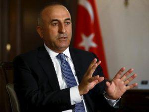 Rusland og Tyrkiet opfordrer USA til at deltage i fredsprocessen i Syrien