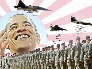 For fredens skyld må Obama opgive sin Nobelpris