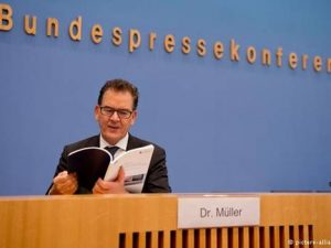 Ny tysk Afrikapolitik: Investeringer, Mittelstand, Fair Trade