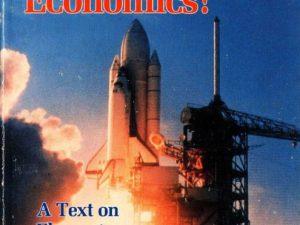 STUDIEKREDS 1. lektion den 12. januar 2017:  <br>Lyndon LaRouches lærebog om økonomi: <br>Så du ønsker at lære alt om økonomi?