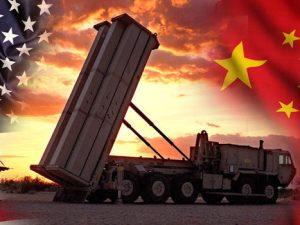 Kina og Rusland advarer Seoul og Washington om deployering af THAAD