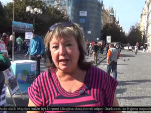 Nye falske anklager imod Natalia Vitrenko i Ukraine