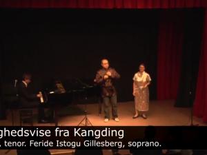 Videooptagelserne fra Schiller Instituttets m.fl. koncert: <br>En musikalsk dialog mellem kulturer, <br>København, den 17. februar, 2017
