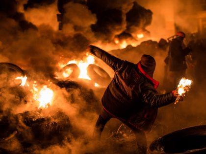 Introduktion til EIR&#8217;s rapport, <br>»Obama-Soros 'farvede revolutioner'; <br>Nazi-kup i Ukraine, 2014; USA, 2017?« <br>Hele rapporten som pdf