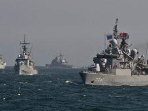 Putin anklager, at NATO »forsøger at trække os ind i en konfrontation«