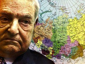 George Soros: Vesten må gå i krig med Rusland, eller også vil EU dø