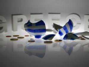 Grækenland: Vi skal have en Grexit-debat eller forberede eurozonens kollaps
