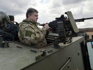 Kiev-regimet står umiddelbart foran stor offensiv i Donbass