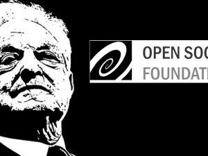 George Soros' poteaftryk er at finde i hele <br>anti-Trump »modstandsbevægelsen«