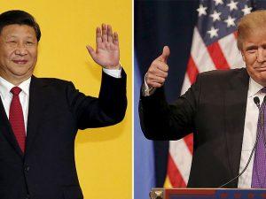 Hvis Trump slutter USA til Kinas Nye Silkevej, <br>vil han huskes som en af historiens store ledere