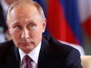 Rusland responderer til ondskabsfuld CNN-dokumentar om Putin