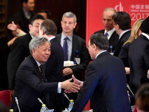 Asiatisk Infrastruktur-Investeringsbank tilbyder »Ny type af finansiering«, <br>så intet land vil blive ladt tilbage