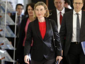 'Europa' er i færd med at blive irrelevant for Balkanlandene