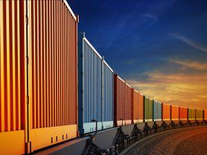 Tyskland må springe med på det Nye Silkevejs-tog! <br>Af Helga Zepp-LaRouche
