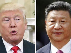 USA's Udenrigsministerium bekræfter topmøde <br>mellem Trump og Xi Jinping i næste uge