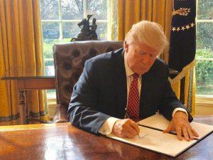 Hvad der står på spil med Obama/briternes kupforsøg mod Trump