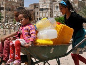 Konference i Berlin <br>– Forbrydelserne i den glemte krig i Yemen