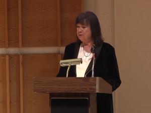 Video: Hovedtale af Helga Zepp-LaRouche: <br>»Samarbejde mellem Kina og <br>USA om Bælt &#038; Vej-Initiativet <br>Schiller Instituttets konference i Manhattan, New York, <br>13. – 14. april, 2017