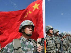 Leder i Global Times: Kina vil ikke tillade, <br>regeringen i Nordkorea bliver væltet