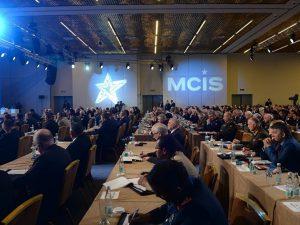 Moskva Sikkerhedskonference – En meget farlig verden