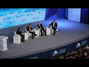 Putin fordømmer »endeløs og grundløs« kampagne imod Rusland; <br>advarer om, at det kunne føre til ny Cuba-missilkrise