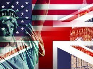 Trump er faldet for et britisk krigskup; Amerikanere må omstøde det