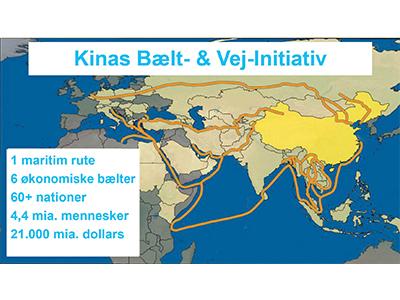 »Samarbejde mellem Kina og USA <br>om Bælt &#038; Vej-Initiativet«. <br>Af Helga Zepp-LaRouche. <br>Fuld dansk tekst