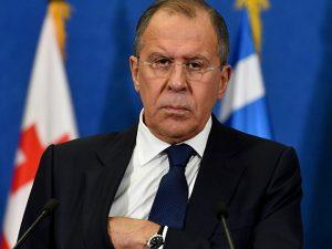 Ruslands udenrigsminister Lavrov: Rusland lytter til Trump, ikke McMaster