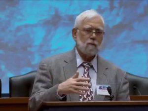 Professor Ted Postols reviderede analyse: <br>Ingen saringas brugt i Khan Sheikhoun