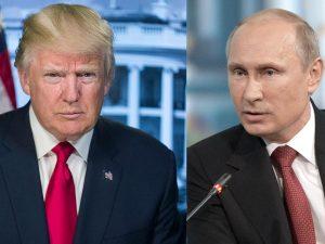 Lyndon LaRouche kræver omgående topmøde mellem Trump og Putin <br>for at standse briternes fremstød for Tredje Verdenskrig