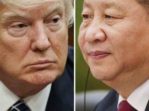 Helga Zepp-LaRouche interviewes af <br>Sputnik forud for mødet mellem <br>Xi og Trump