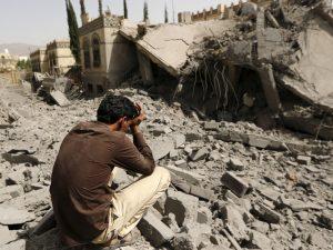 Rusland kræver USA til ansvar i saudisk folkemord i Yemen